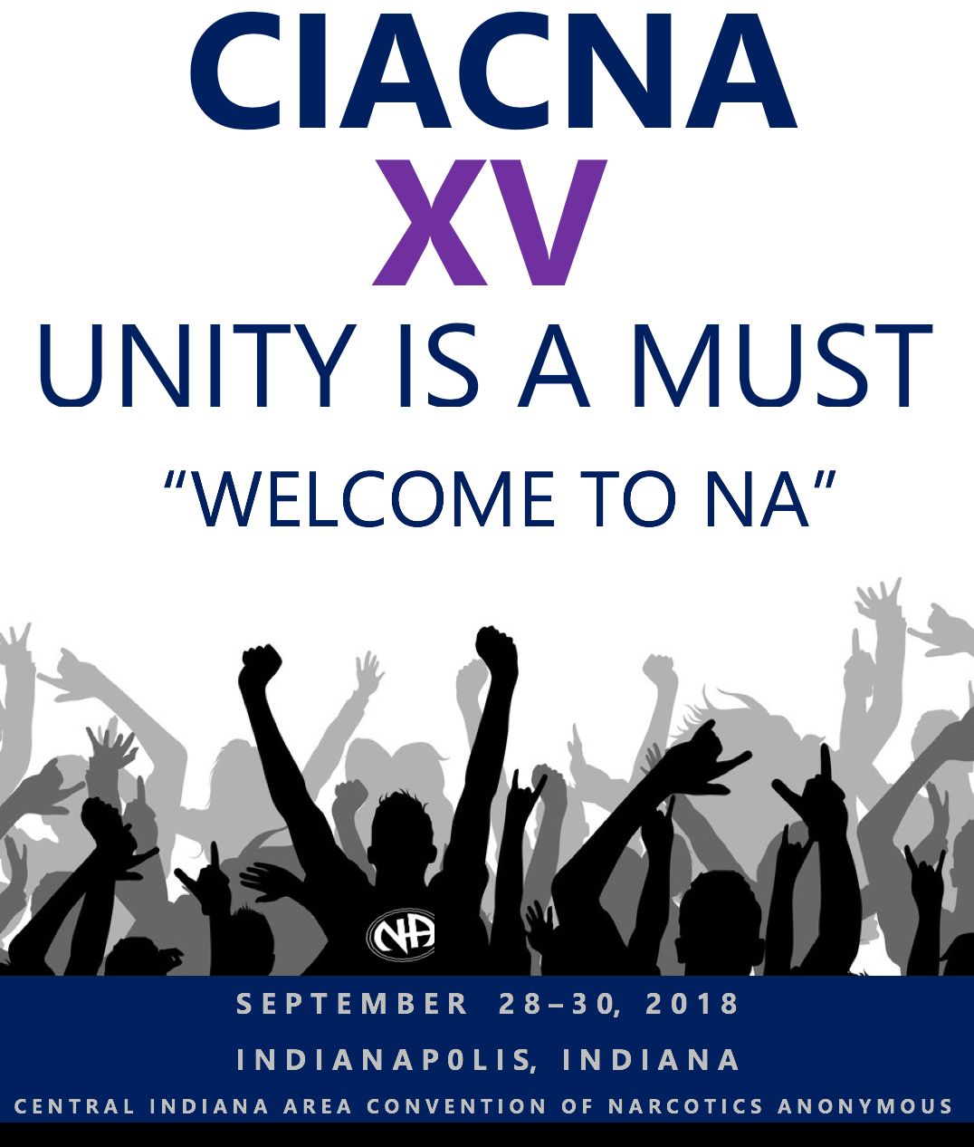 CIACNA convention logo